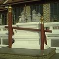 バンコク|王宮 象着き場