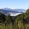 写真: 091206-13高尾山~陣馬山縦走・富士山