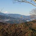 Photos: 101215-47山頂からの富士山