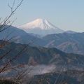 101215-48高尾山山頂からの富士山
