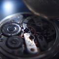 Photos: 懐中時計