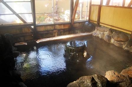 これが石風呂
