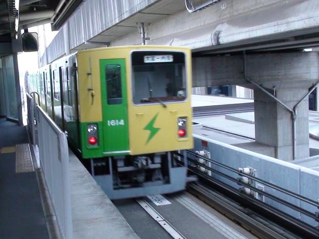 Saitama 'New Shuttle' / 新交通 埼玉ニューシャトル