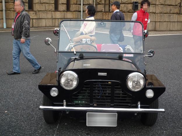 クラッシックカー・フェスタ61