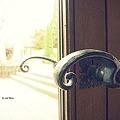 Photos: ドア・ノブ