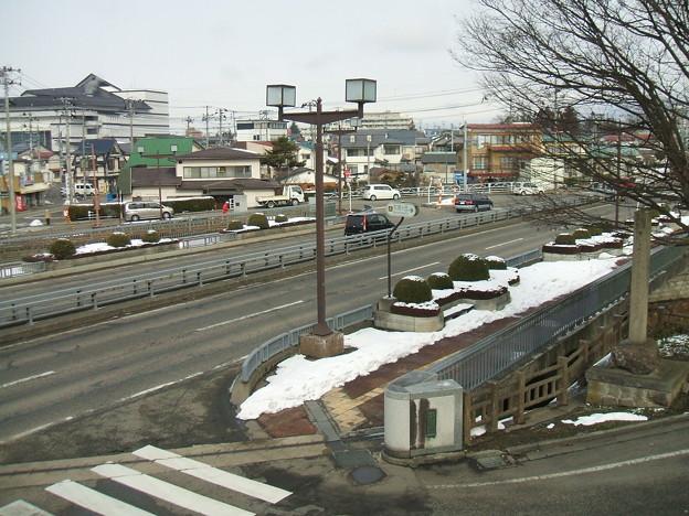 冬の小田橋