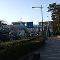 Photos: 国道49号 - 開成山 - 4