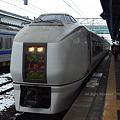Photos: スパーひたち51号上野行き