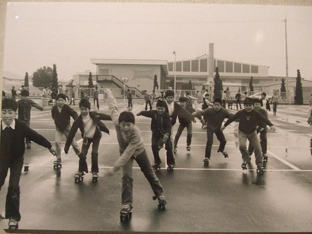 昭和40年代の子供たち