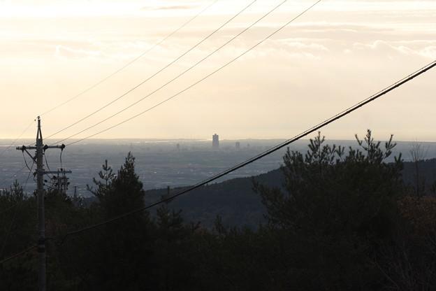 遠方アクトタワー