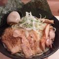 麺屋 えび蔵 (さいたま市浦和区)