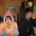 写真: キミドリ兄貴&SKK兄貴