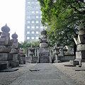 写真: 東長寺~福岡大仏(5)