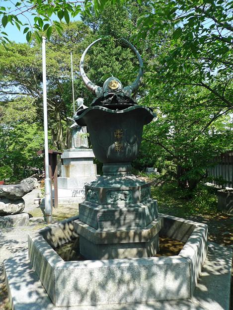 西公園~光雲神社(3)
