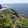 写真: IMG_6817神津島__天上山登山と島巡り