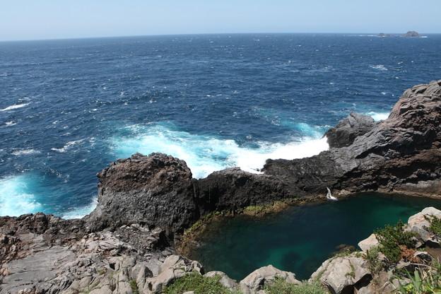 写真: IMG_6821神津島__天上山登山と島巡り