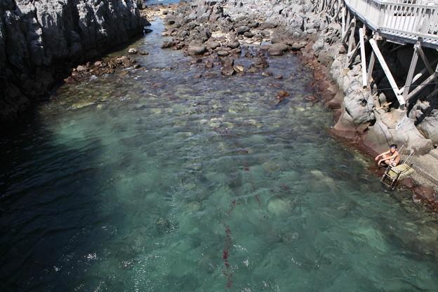 写真: IMG_6919神津島__天上山登山と島巡り