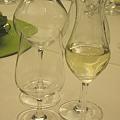 Photos: シャンパンとグラスたち
