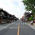 小江戸蔵町