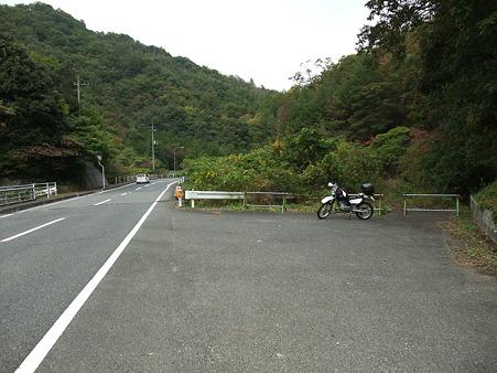 R429旧道調査-3