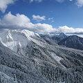 Photos: 赤岳と硫黄岳