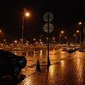 Photos: 雨の羽田