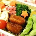 Photos: お弁当