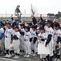 Photos: CIMG1419:Tボール大会楽しかった人!(少しやらせ(笑))
