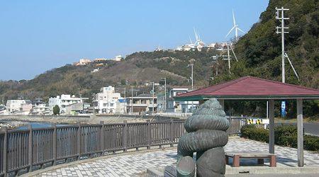 緑の道しるべ阿那賀公園01